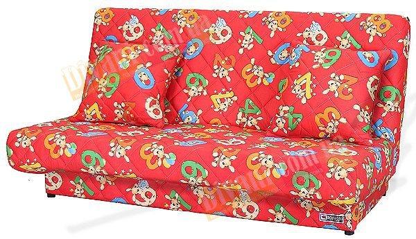 Ортопедический диван-кровать Sofyno клик-кляк Бамбино
