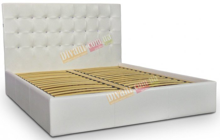 Двуспальная кровать Новинка панель