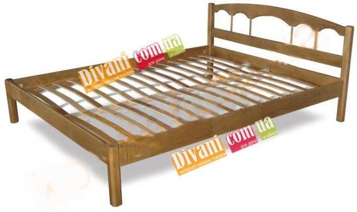 Односпальная кровать Омега - 90см