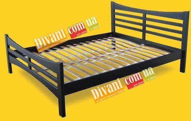 Полуторная кровать Маэстро - 120см