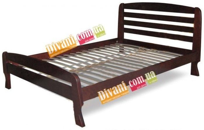 Двуспальная кровать Нове 2 - 180см