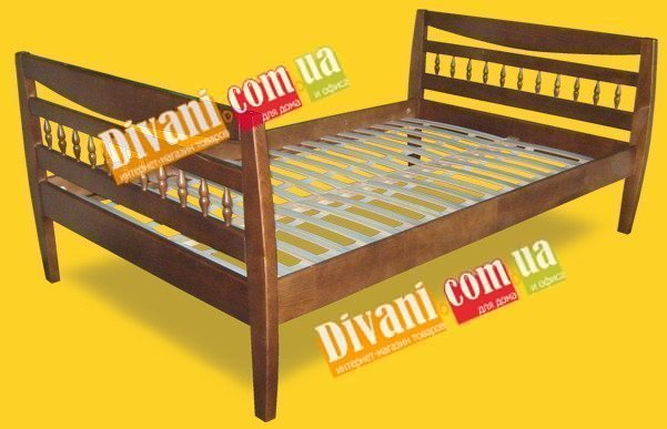 Двуспальная кровать Рондо - 160см