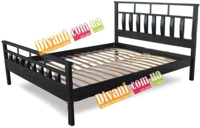 Полуторная кровать Виано - 120см