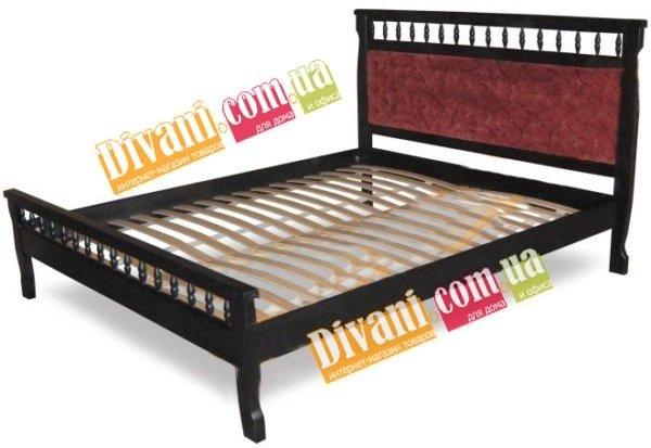 Двуспальная кровать Престиж 2 - 180см