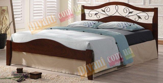 Двуспальная кровать  Tala (Тала) 200x160см