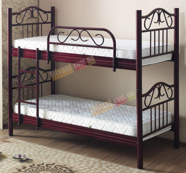 Кровать двухярусная Seda 190x90см
