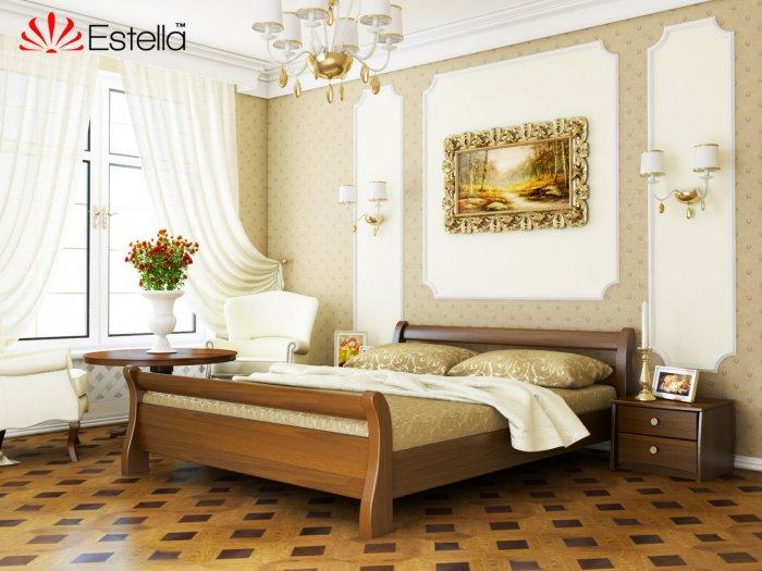 Односпальная кровать Диана - 90х190-200см