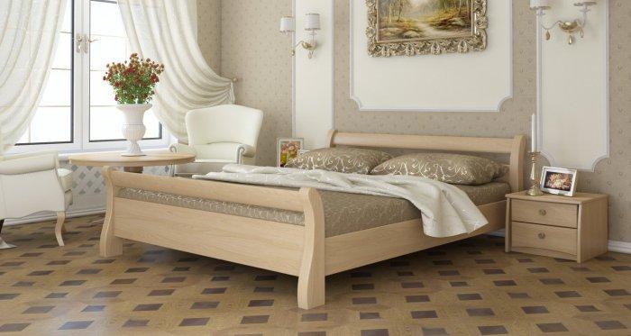 Двуспальная кровать Диана - 180х190-200см