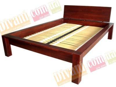 Односпальная кровать Верона 05 200x90см