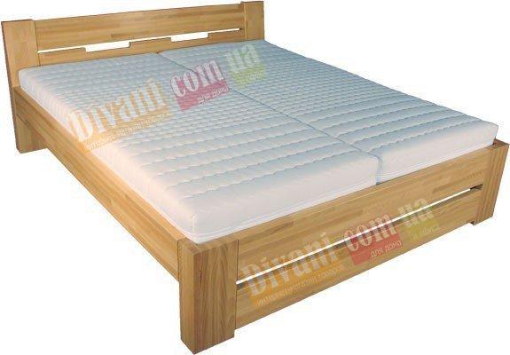 Двуспальная кровать Жак плюс 200x160см