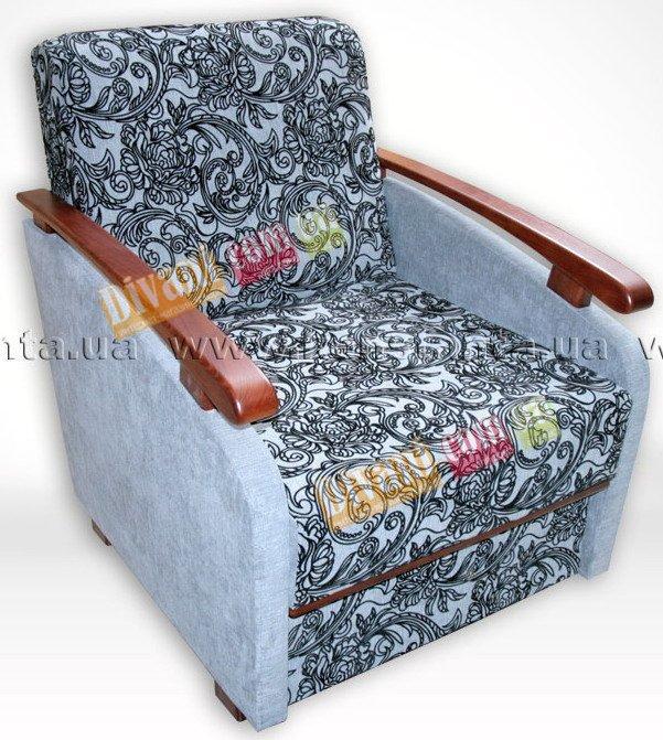 Кресло раскладное Оскар