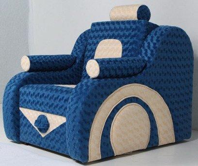 Кресло-кровать ВМебель Бумер
