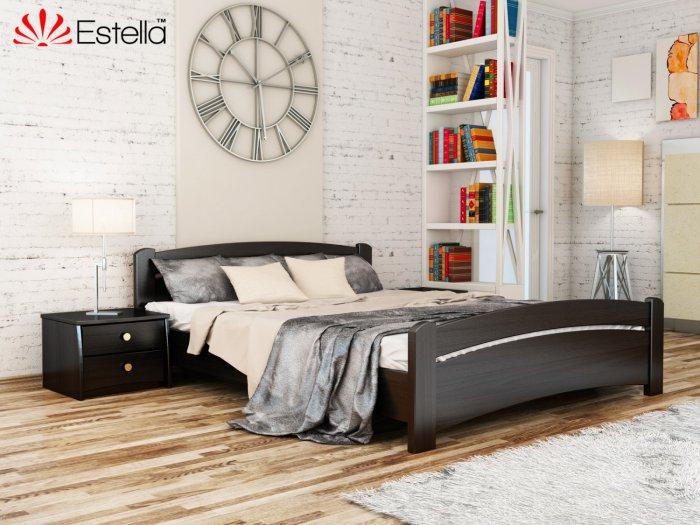 Полуторная кровать Венеция - 120х190-200см