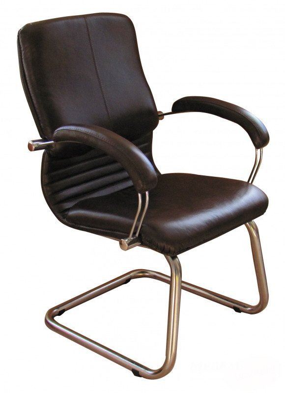 Кресло для конференций Ника CF