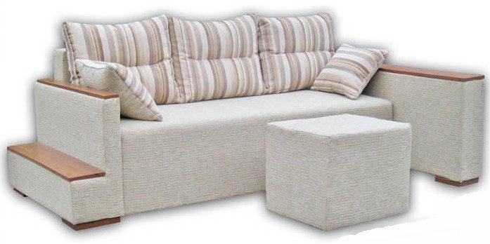 Угловой диван Дана