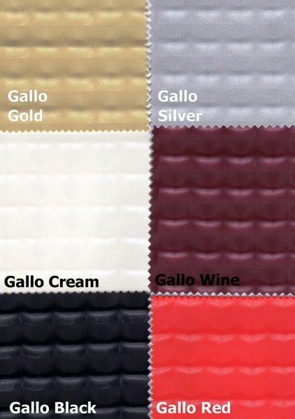 Искусственная кожа Галло (Gallo) ширина 140см