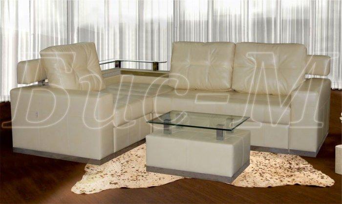 Угловой диван Оптимус