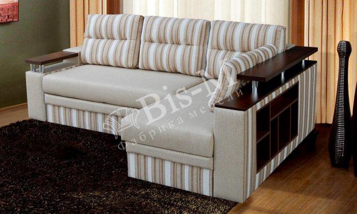Угловой диван Макс длинный бок