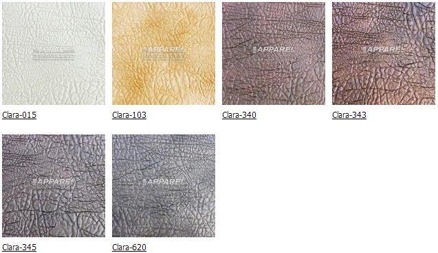 Искусственная кожа Клара (Clara) ширина 140см