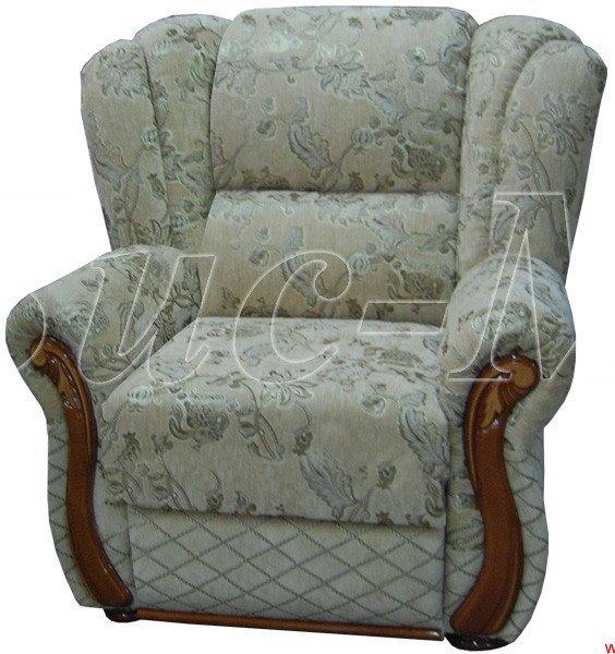 Кресло Юстас