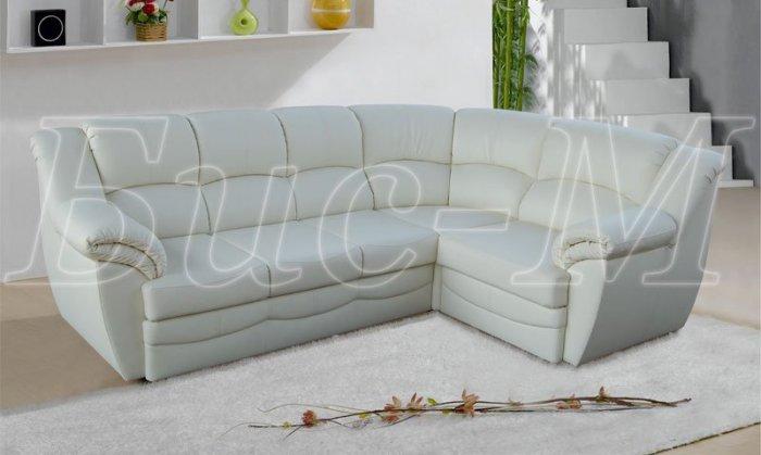 Угловой диван Кристина