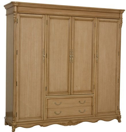 Шкаф 4х дверный Эсмеральда