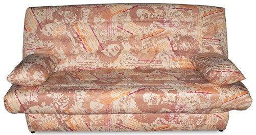 Диван Радуга Уно - матрас Pocket springs