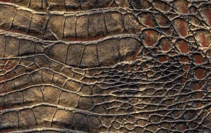 Искусственная кожа Тимсах (Timsah) ширина 140см