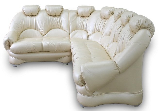 Угловой диван Милан 3+2