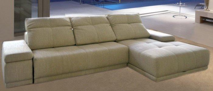 Кожаный угловой диван Ливиньо 3+угол+2