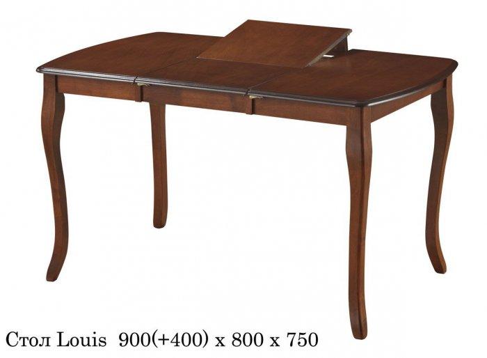 Стол Onder Metal Louis