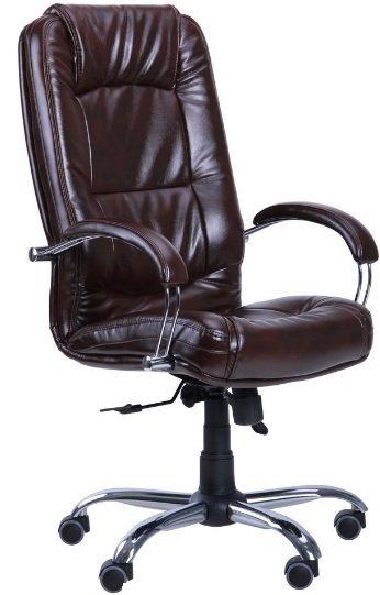 Кресло руководителя Марсель хром Tilt