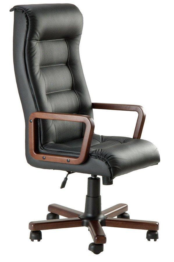 Кресло руководителя Роял EXTRA мех. ANYFIX