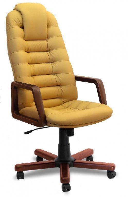Кресло руководителя Тунис EXTRA