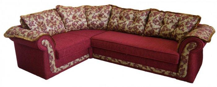 Угловой диван Стелла