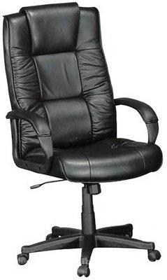 Кресло руководителя Тулуза HB