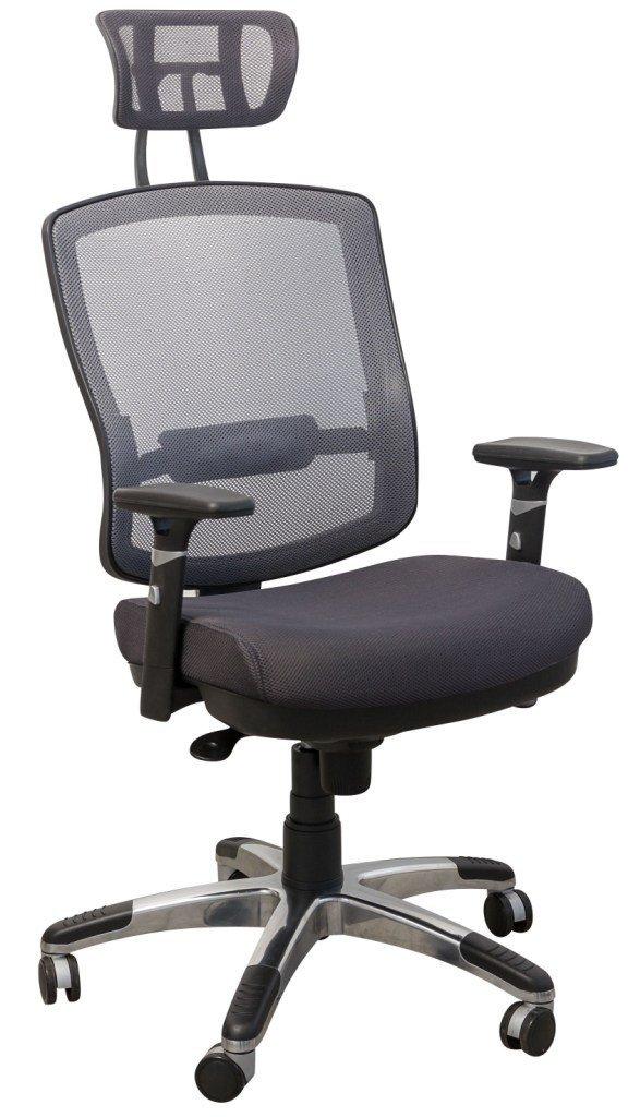 Операторское кресло Коннект HR