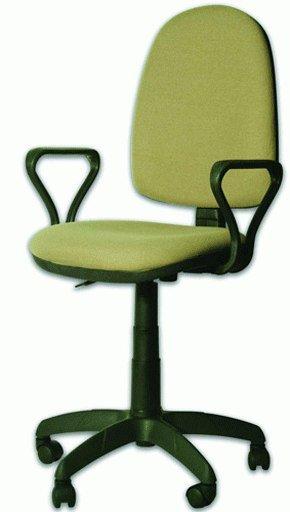 Операторское кресло Престиж 50 Lux, AMF-1 Freestile