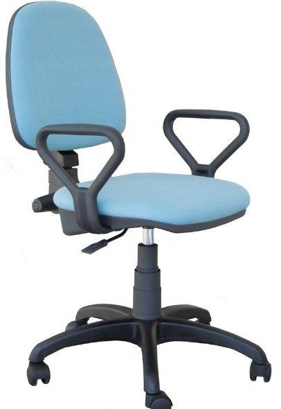 Операторское кресло Престиж LB, AMF-8