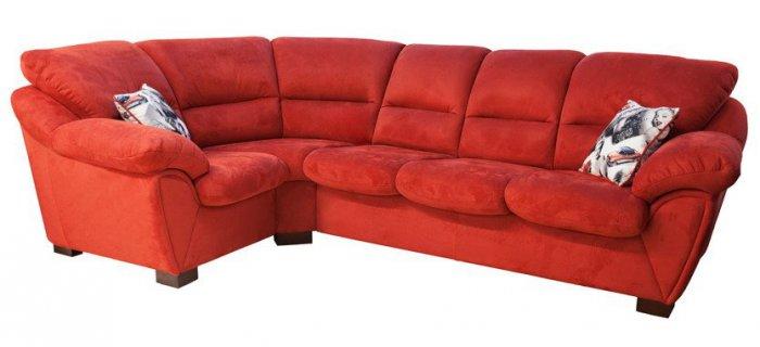 Угловой диван Калифорния 1.94х3.12