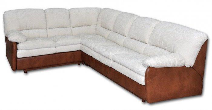 Угловой диван Чирз 2.37х2.95