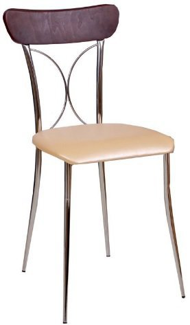 Барный стул Флавия алюминевый