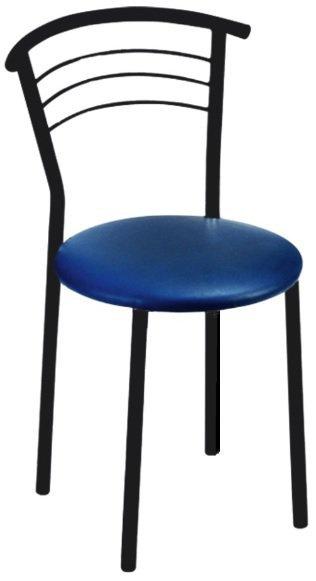 Барный стул Маркос каркас черный