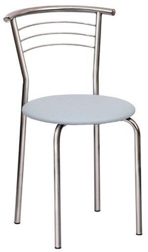 Барный стул Маркос каркас хром