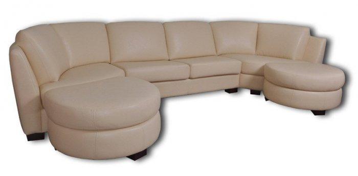 Угловой диван Чикаго П