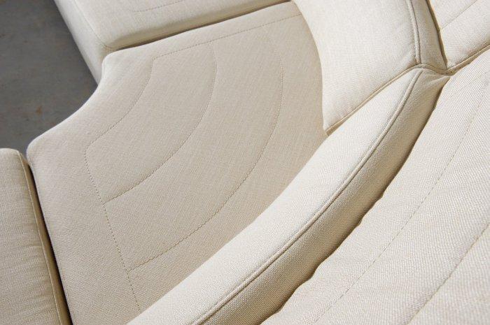 Модуль дивана Нью-Йорк угол радиусный