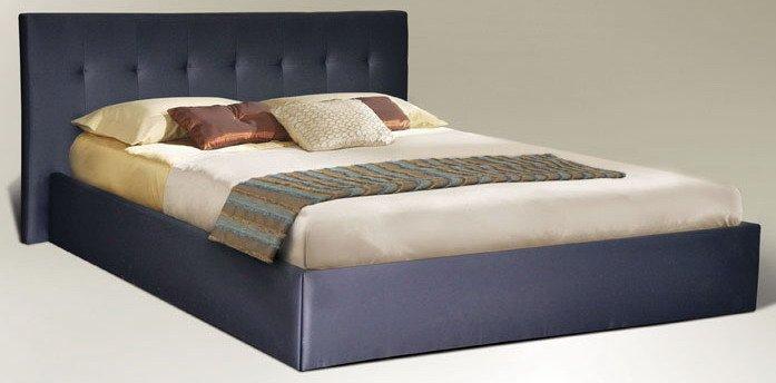 Двуспальная кровать Лея - 160x190 или 200см