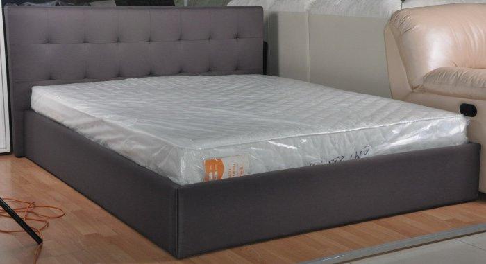 Двуспальная кровать Лея с подъемным механизмом - 180x190 или 200см