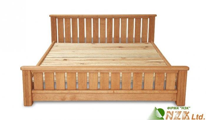 Двуспальная кровать НЗК Эмма - 180 x200см