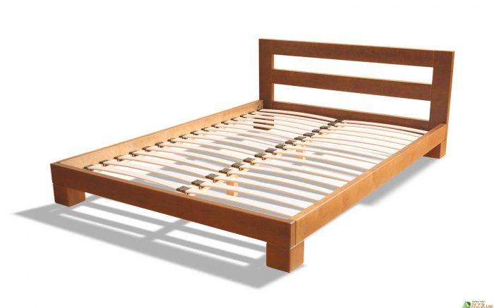 Двуспальная кровать НЗК Петропавловская - 160x200см